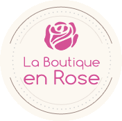 La boutique en Rose