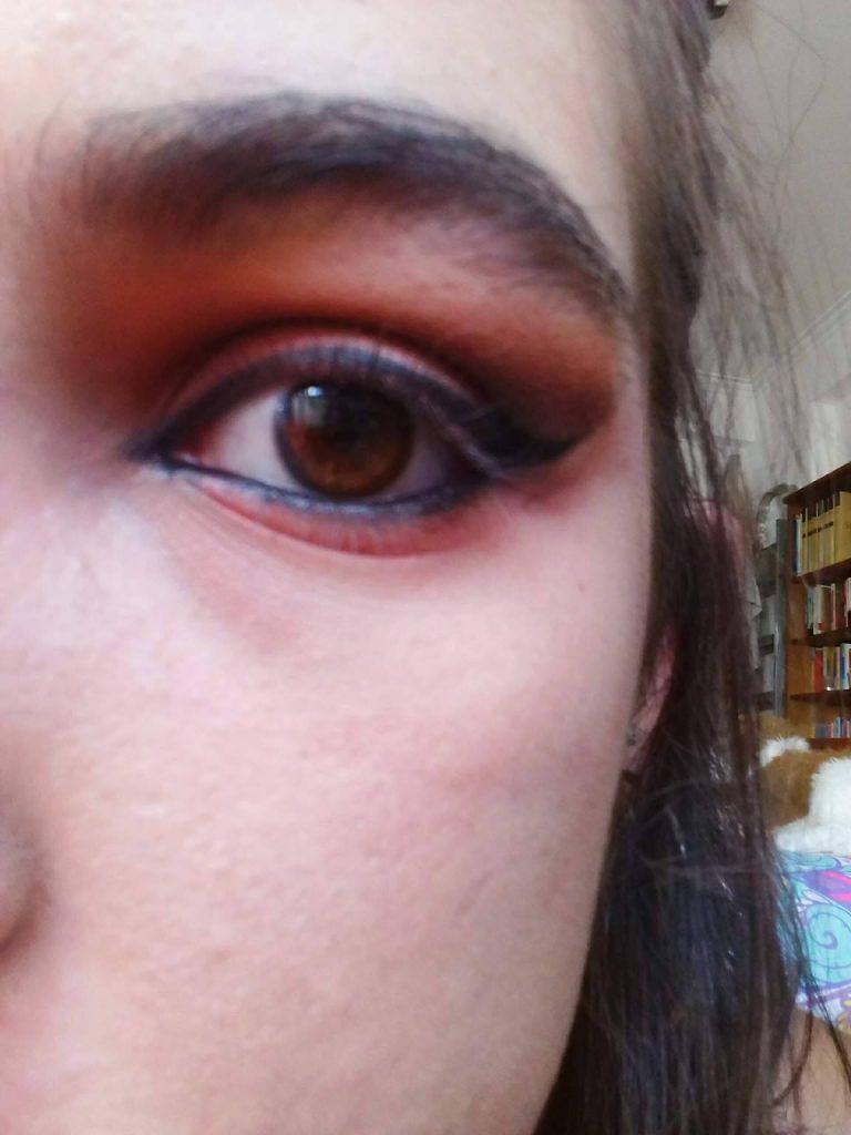 maquilhagem olhos